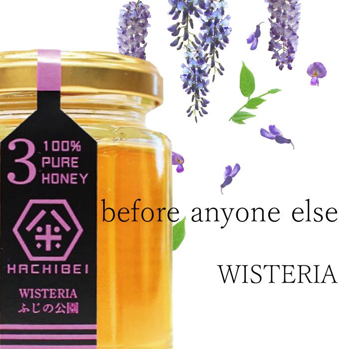 HACHIBEI(はちべい)【ハニーNO.3】ふじの公園|はちべい蜂蜜|八米の国産純粋はちみつは、お歳暮やお中元、ギフトにも新潟の手土産としておしゃれで人気のハチミツです。